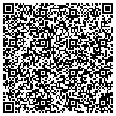 QR-код с контактной информацией организации Прокат товаров для детей Детство, ЧП