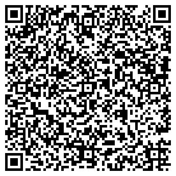 QR-код с контактной информацией организации BabyOno, ЧП