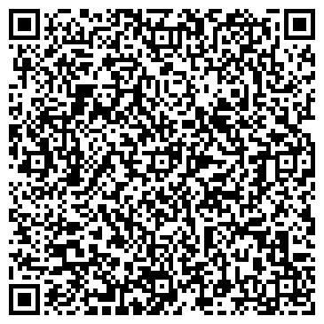 QR-код с контактной информацией организации Казковый Свит, ЧП