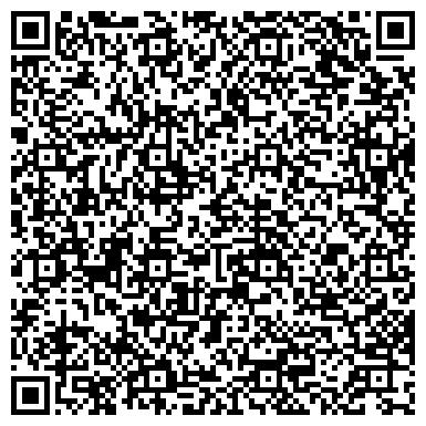 QR-код с контактной информацией организации Беби Сервис (Baby Service, Company), СПД
