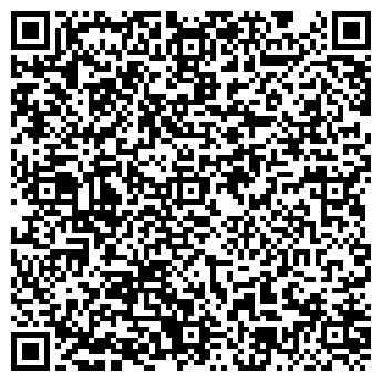 QR-код с контактной информацией организации Попруга О.В., СПД