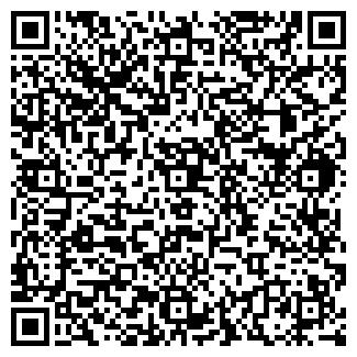 QR-код с контактной информацией организации BATUT іK (Батутик), ЧП