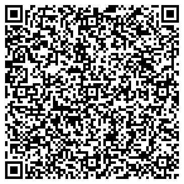 QR-код с контактной информацией организации Оптимал, ЧП