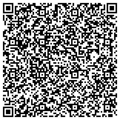 QR-код с контактной информацией организации Интернет магазин Беби Рент, СПД (Baby Rent)