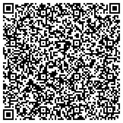 QR-код с контактной информацией организации Творческая мастерская Ютори, ЧП