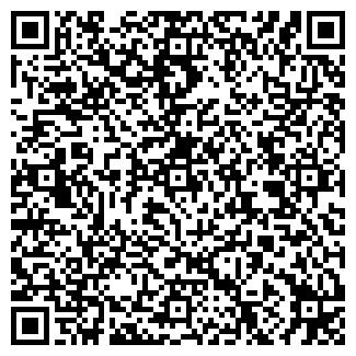 QR-код с контактной информацией организации Rc-car