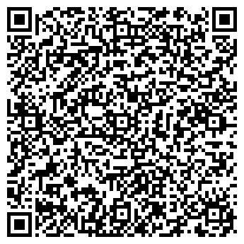 QR-код с контактной информацией организации Субъект предпринимательской деятельности Ч. П. Волков