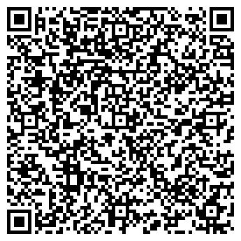 QR-код с контактной информацией организации Solomona (Соломона), ИП