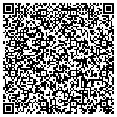 QR-код с контактной информацией организации Батут сити (торгово-сервисная компания), ИП
