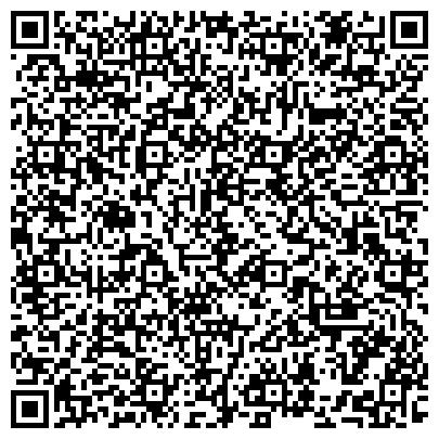 QR-код с контактной информацией организации Бим Бом, Детский развлекательный центр