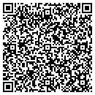 QR-код с контактной информацией организации Сезон,ИП