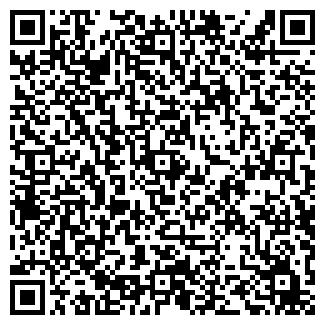 QR-код с контактной информацией организации Модистка, ИП