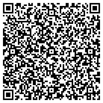QR-код с контактной информацией организации Alexland, (алексланд), ИП
