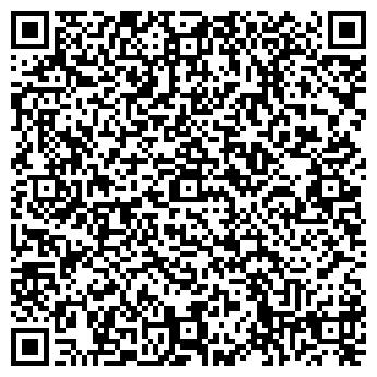 QR-код с контактной информацией организации ЮКО Фонд, ТОО