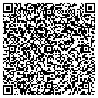 QR-код с контактной информацией организации Струк, ЧП