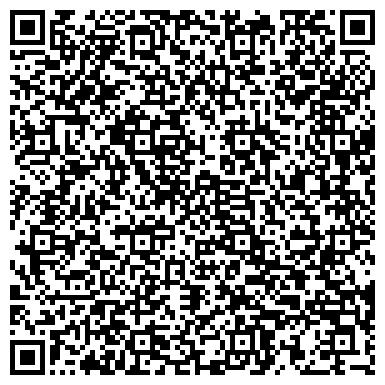 QR-код с контактной информацией организации Интернет-магазин детских товаров «Детки»