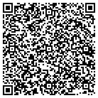 """QR-код с контактной информацией организации """"BabyBuggy"""""""