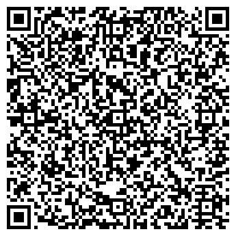 """QR-код с контактной информацией организации ООО """"Оранжевый слон"""""""