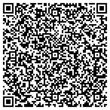 QR-код с контактной информацией организации Марговничий М. И., ИП