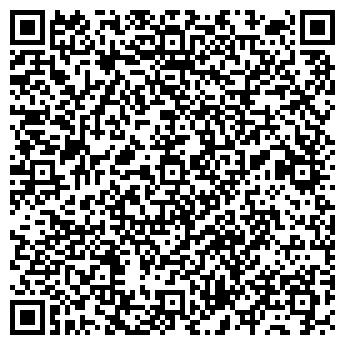QR-код с контактной информацией организации Иванович И., ИП