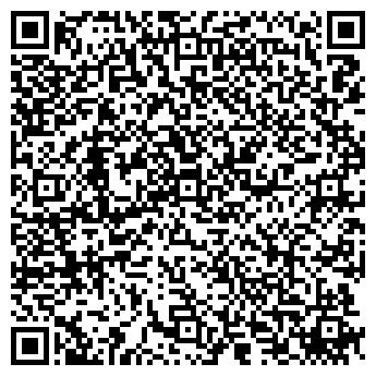 QR-код с контактной информацией организации Чисто-Ком, ИП