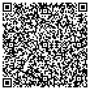 QR-код с контактной информацией организации Мальч, ИП