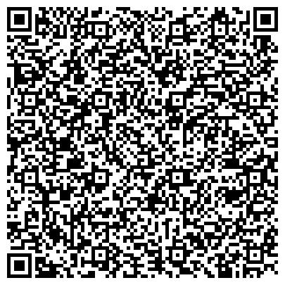 QR-код с контактной информацией организации Белорусский государственный университет информатики и радиоэлектроники, УО