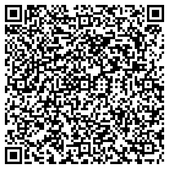 QR-код с контактной информацией организации Поляков А. М., ИП