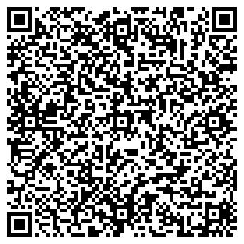 QR-код с контактной информацией организации Ар Инкрон, ООО