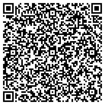 QR-код с контактной информацией организации Нестеров А. А., ИП