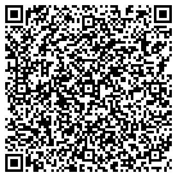 QR-код с контактной информацией организации АвтоТехноСтар, АО
