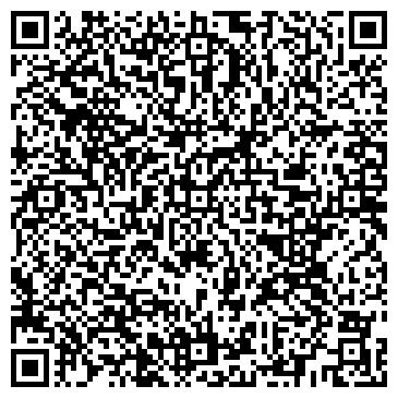 QR-код с контактной информацией организации Грис (Gris Inc)