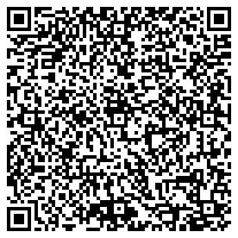 QR-код с контактной информацией организации Видеопроект, ООО