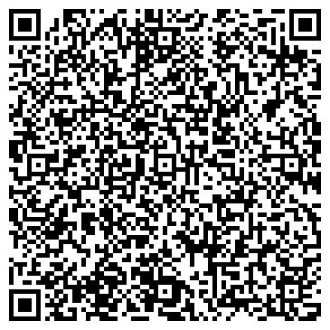 QR-код с контактной информацией организации Компания Кастальська, ООО