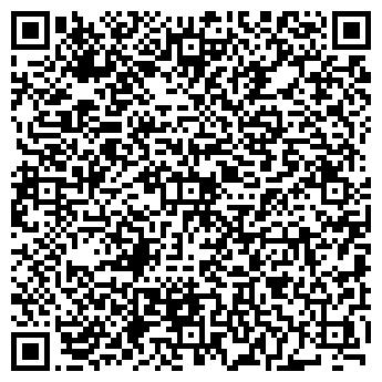 QR-код с контактной информацией организации Мебель всем, компания