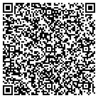 QR-код с контактной информацией организации Приор Групп, ООО