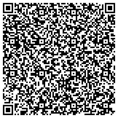QR-код с контактной информацией организации Сервисный центр Евротехника, ООО
