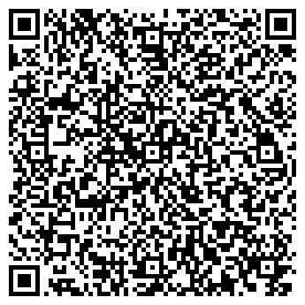 QR-код с контактной информацией организации Магнетроник-Киев, ООО