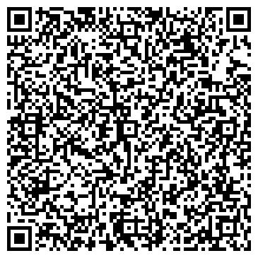 QR-код с контактной информацией организации Клаймес, ЧП