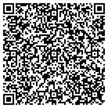 QR-код с контактной информацией организации Климат-мастер, компания