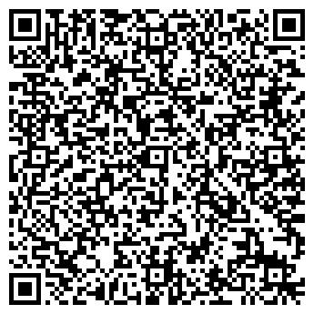 QR-код с контактной информацией организации Укркомфорт, ООО