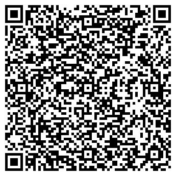 QR-код с контактной информацией организации Климат-комфорт, ЧП