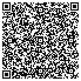 QR-код с контактной информацией организации СВО-сервис, ФЛП