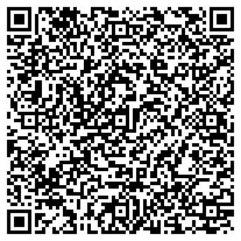 QR-код с контактной информацией организации Mr. Oil Service, ООО