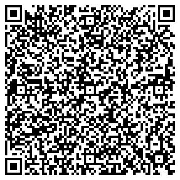 QR-код с контактной информацией организации Сат Системс, ООО