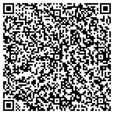 QR-код с контактной информацией организации Побуттех Сервис, ООО