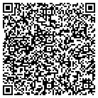 QR-код с контактной информацией организации НПК-Сервис, ООО