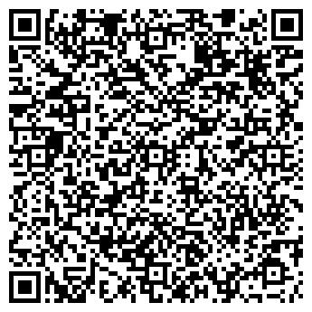 QR-код с контактной информацией организации Клименко В.В., ЧП