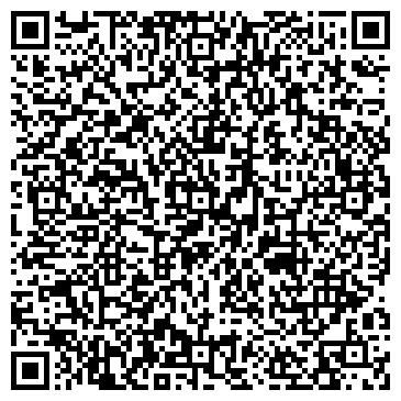 QR-код с контактной информацией организации Мастерская ПРАКТИК, ЧП