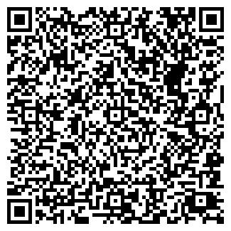 QR-код с контактной информацией организации Tex-Master, ООО